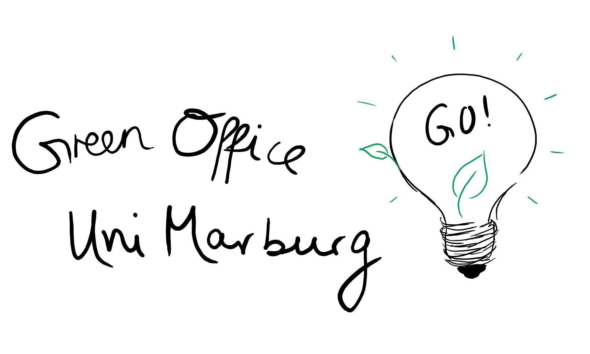 Green Office Uni Marburg